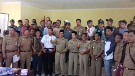 Batal ke Panggungharjo, 128 Lurah dan BPD dari Sulsel Memilih Srimartani