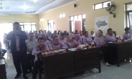 260 Utusan Kabupaten Sragen Berkunjung ke Srimartani