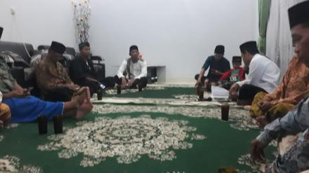Buka Puasa Bersama Pamong Desa Srimartani